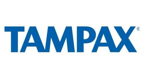 Tampax Logo-1990