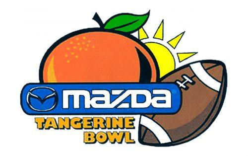 Tangerine Bowl Logo
