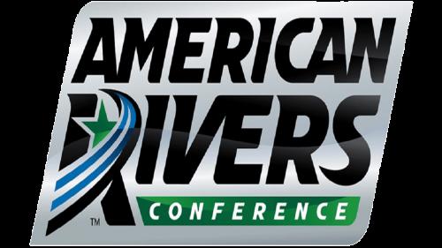 The American Rivers Conference (Iowa Intercollegiate Athletic Conference) Logo