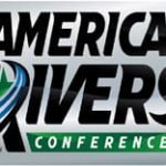 The American Rivers Conference Logo