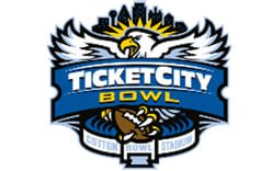 TicketCity Bowl Logo