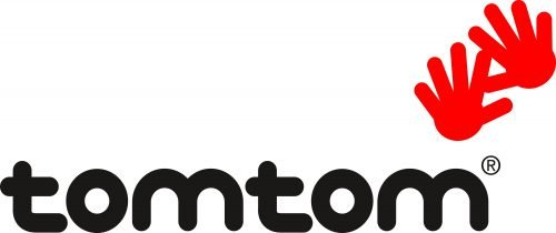 TomTom Logo 1991