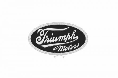 Triumph Logo 1914