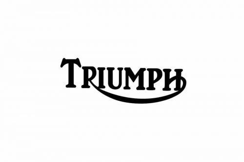Triumph Logo 1934