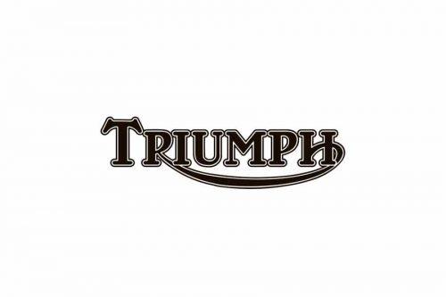Triumph Logo 1936