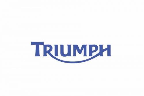 Triumph Logo 2005