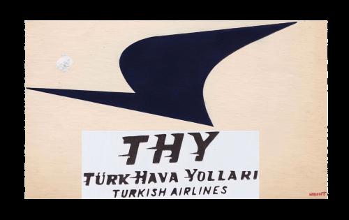 Turkish Airlines Logo-1956