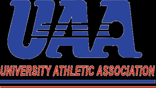 University Athletic Association Logo