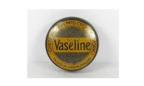 Vaseline Logo-1928