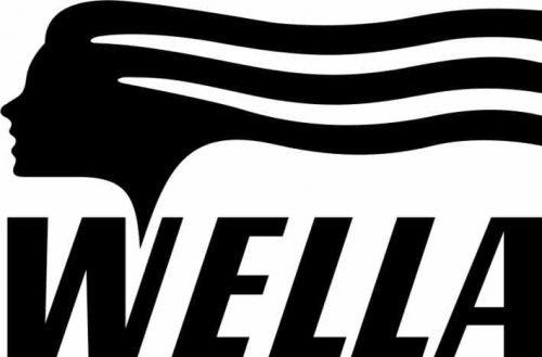 Wella Logo 1971