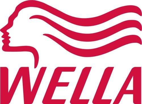 Wella Logo 1991