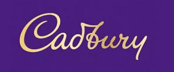 Cadbury rolls out first new logo in 50 years