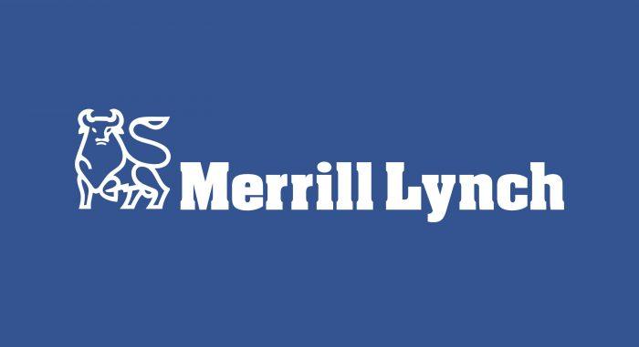 Merrill Lynch logo