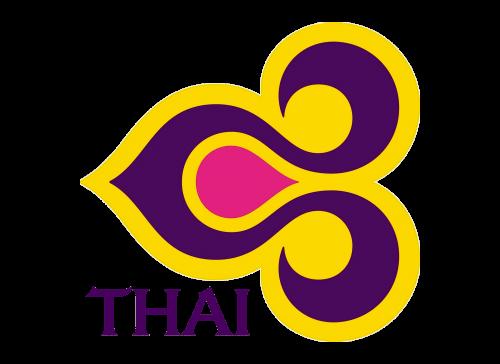 Thai airlines symbol