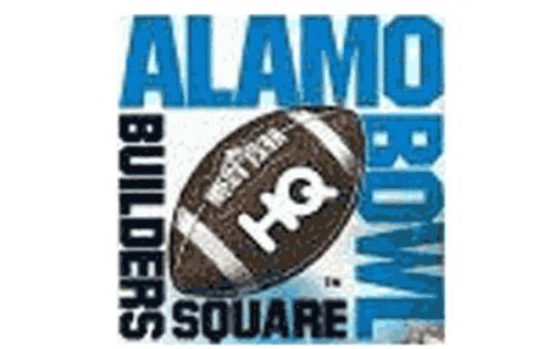 Alamo Bowl Logo-1993