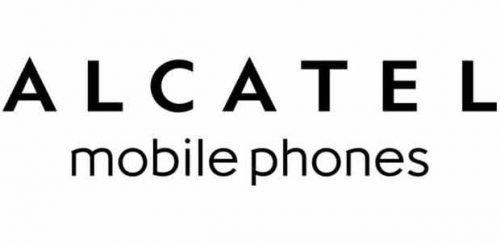 Alcatel Logo 2004