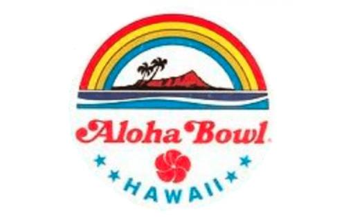 Aloha Bowl Logo-1982