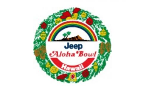 Aloha Bowl Logo-1994