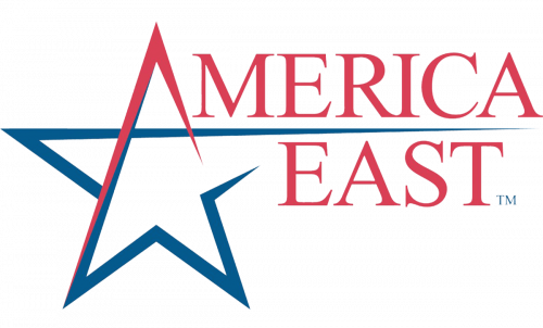 America East Conference Logo-2000