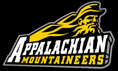 Appalachian State Mountaineers Logo-2004
