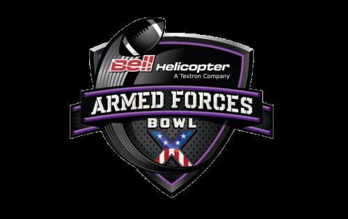 Armed Forces Bowl Logo-2012