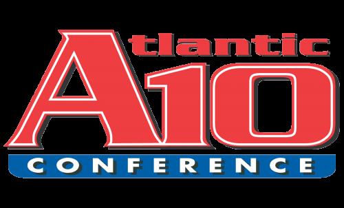 Atlantic 10 Conference Logo-2003