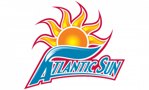 Atlantic Sun Conference Logo-2000
