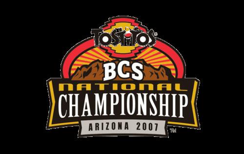 BCS Championship Game Logo-2007