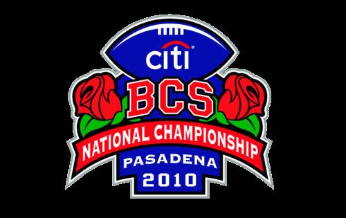 BCS Championship Game Logo-2010
