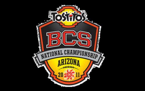 BCS Championship Game Logo-2011