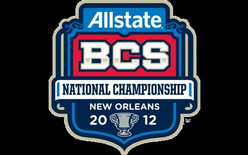 BCS Championship Game Logo-2012