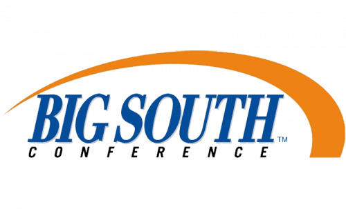 Big South Conference Logo-2003