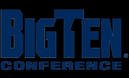Big Ten Conference Logo-1990