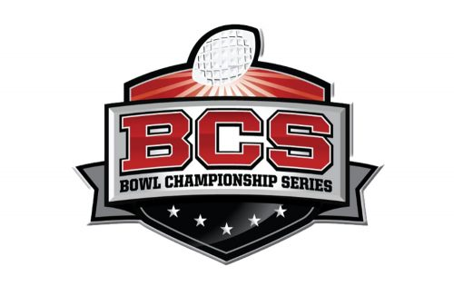 Bowl Championship Series Logo