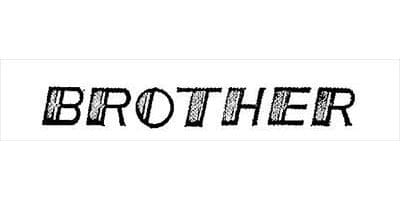 Brother Logo 1962