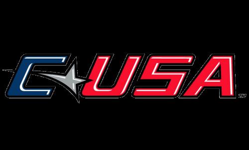 Conference USA Logo-2001