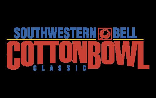 Cotton Bowl Classic Logo-1995