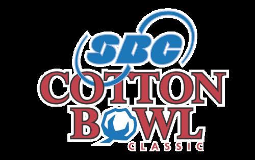 Cotton Bowl Classic Logo-2000
