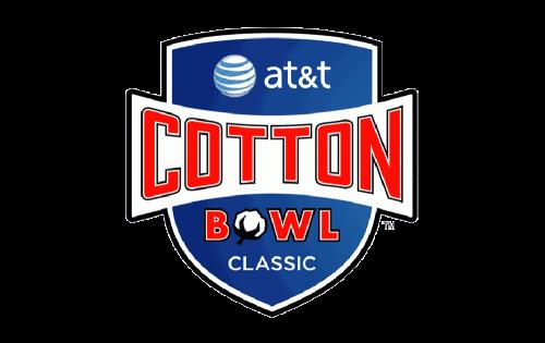 Cotton Bowl Classic Logo-2007