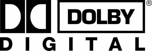 Dolby Digital Logo 1995