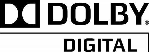Dolby Digital Logo 2007
