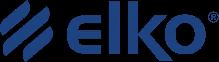 Elko Logo 1993