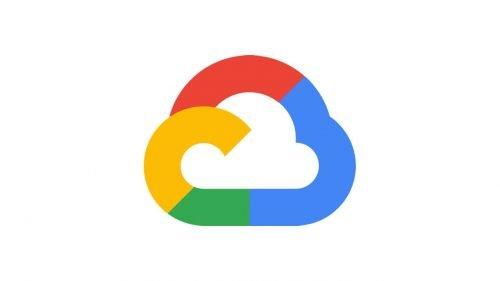 Emblem Google Cloud