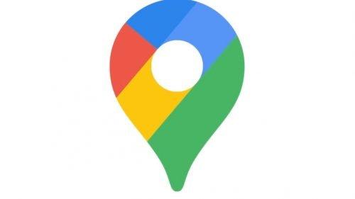 Emblem Google Maps