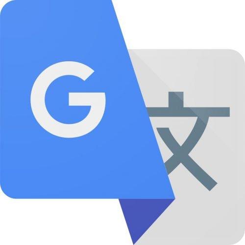 Emblem Google Translate