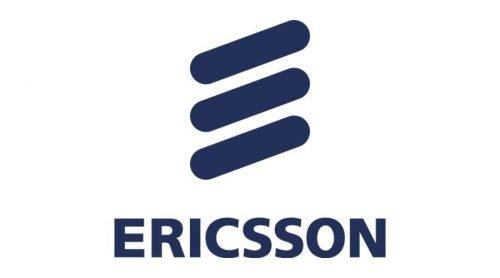 Ericsson Logo 2009