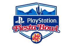 Fiesta Bowl Logo