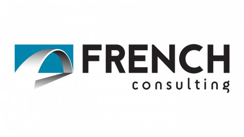 French Consulting Company Logo