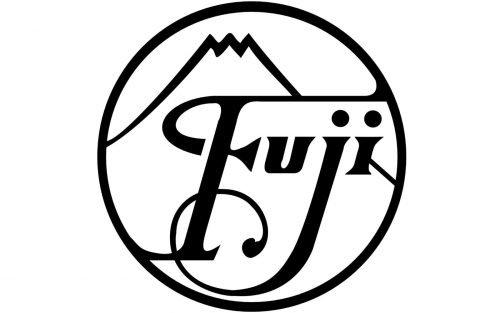 Fujifilm Logo 1934