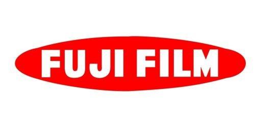 Fujifilm Logo 1960
